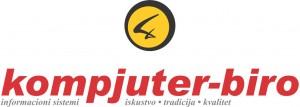 Kompjuter-biro logo